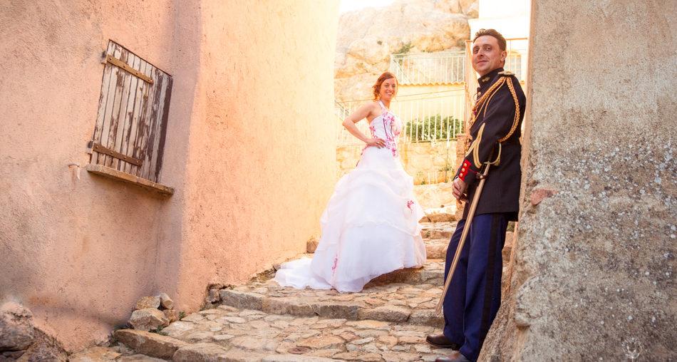 Mariage 2018 *** Clotilde & Stéphane